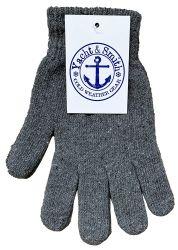 60 Bulk Yacht & Smith Women's Warm And Stretchy Winter Magic Gloves