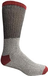 60 Bulk Yacht & Smith Mens Cotton Thermal Tube Socks, Thick And Cold Resistant 9-15 Boot Socks