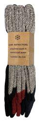 120 Bulk Yacht & Smith Womens Cotton Thermal Crew Socks , Warm Winter Boot Socks 10-13