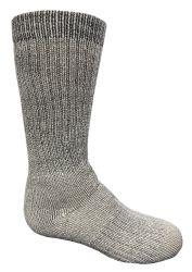 60 Bulk Yacht & Smith Kids Merino Wool Thermal Winter Camping Boot Socks