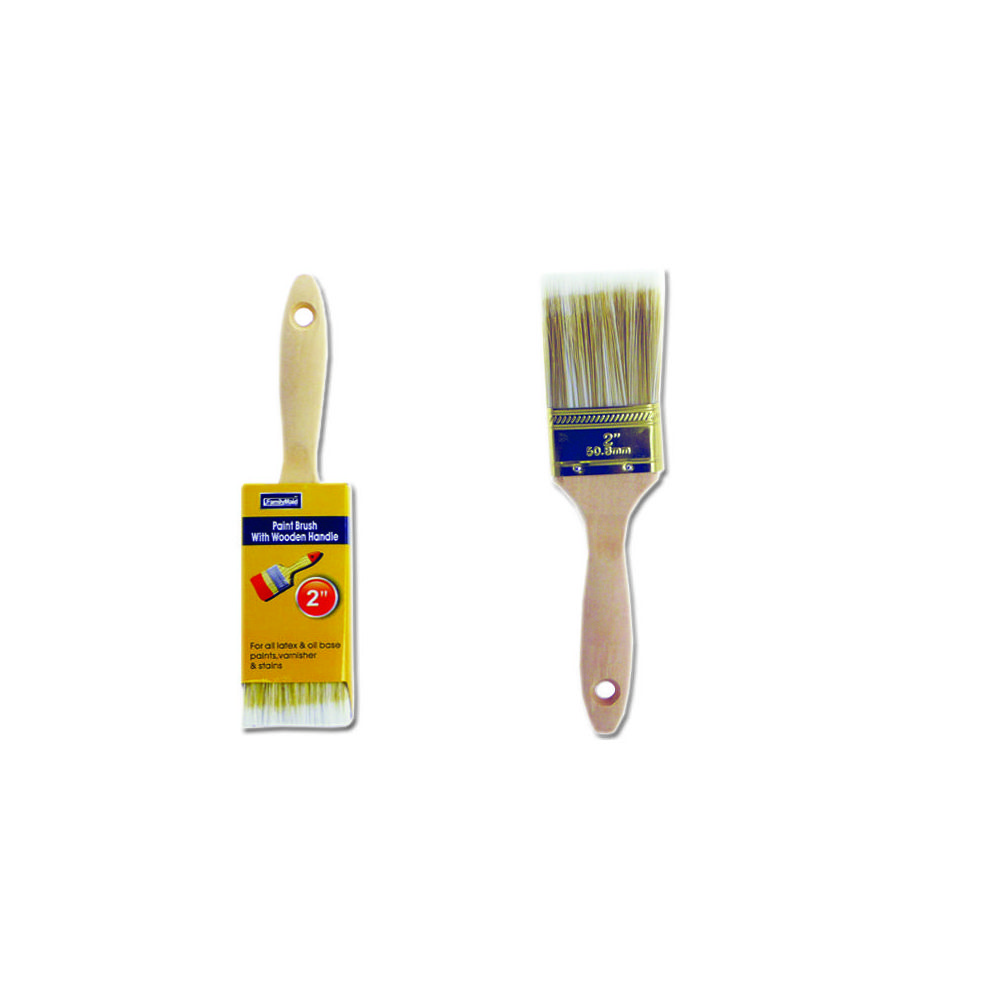 Wholesale wood paint brush at Cheap wood paint