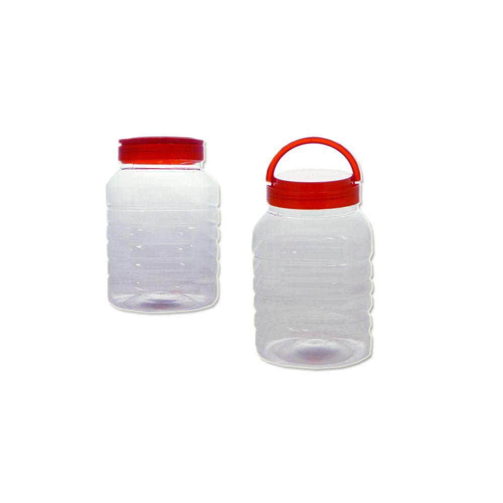 Wholesale Food Storage Container 3 Qt W Air Vent 3 Color Lids at