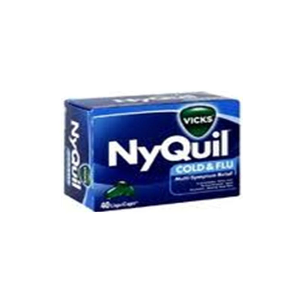 wholesale nyquil cold flu at