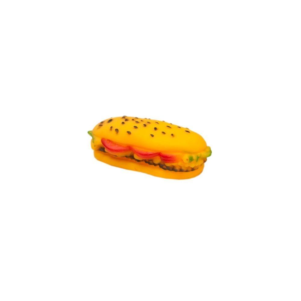 Wholesale Squeeze Toy Hamburger 12cm At Bluestarempire Com