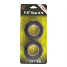 72 Bulk TapE-Electrical Tape 2 Pieces