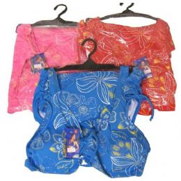 48 Bulk Ladies 2 Piece Swim Wear