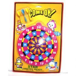 100 Bulk Magnetic Dart Board Game