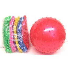 144 Bulk Spike Balls/massage Rubber Balls