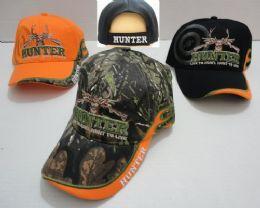 24 Bulk Hunter HaT--Live To Hunt.hunt To Live [target Shadow]