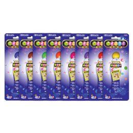 144 Bulk Assorted Color 40 Ml Bingo Marker