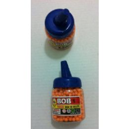 144 Bulk 1000 Air Soft Bb'S-Better Quality