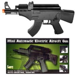 18 Bulk HB-103 Automatic Electric Airsoft Rifle