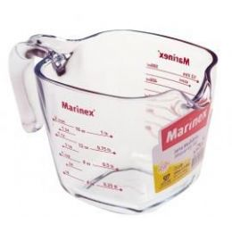 12 Bulk Marinex 17.6 Oz (500 Ml) Measuring Jug