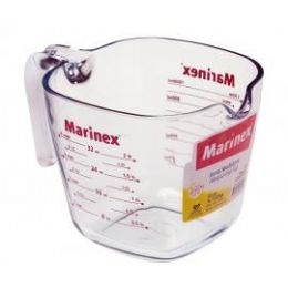 6 Bulk Marinex 1.05 Qt (1 L) Measuring Jug