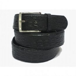 96 Bulk Mens Leather Belts Assorted Sizes