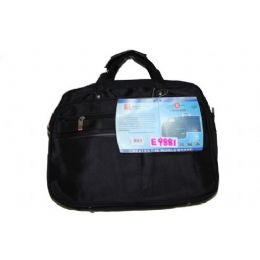 24 Bulk Large Padded Laptop Bag