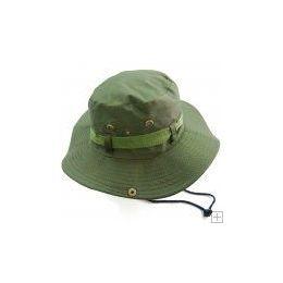 48 Bulk Green Bucket Hat