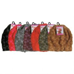 96 Bulk Winer Fashion Hat