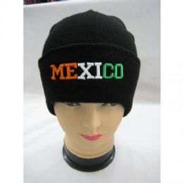 120 Bulk Mexico Winter Hat