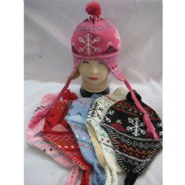 120 Bulk Kids Winter Helmet Hat