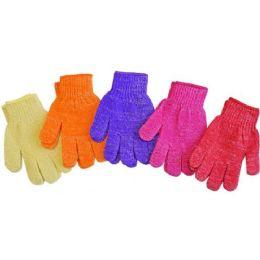 72 Bulk 2 Piece Bath Glove