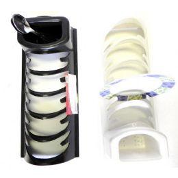 36 Bulk Plastic Compact Dish Drainer