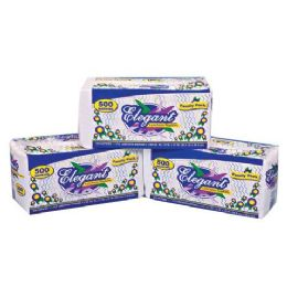 288 Bulk 500 Count 1 Ply Lunch Napkin