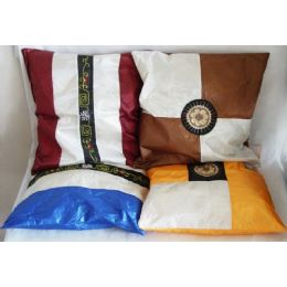 60 Bulk Closeout Embroidered Throw Pillow Cover
