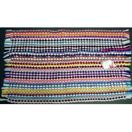 48 Bulk Rainbow Mat