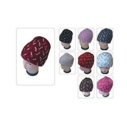 60 Bulk Fashion Winter Hat