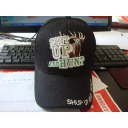 48 Bulk Shut Up And Hunt *buck*