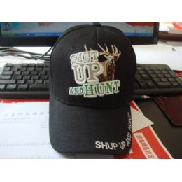72 Bulk Shut Up And Hunt *buck*