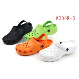 48 Bulk Ladies' Garden Shoes