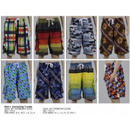 72 Bulk Mens Bathing Suit Limited Stock