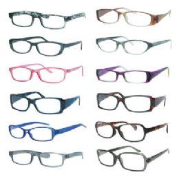300 Bulk Seevix Reading Glasses - Value 1.50 Power