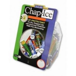 720 Bulk Chap Ice Spf15 Lip Balm 60ct