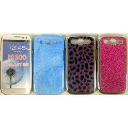 48 Bulk Samsung Galaxyiii Cell Phone Case