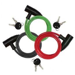 36 Bulk Bicycle Lock