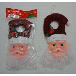"""72 Bulk 8.5"""" Santa"""