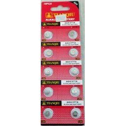 20 Bulk Ag4/377a Watch Battery