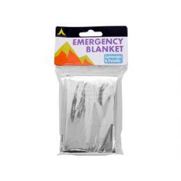 72 Bulk Emergency Blanket