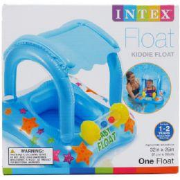 12 Bulk Baby Float Sunshade Kiddie