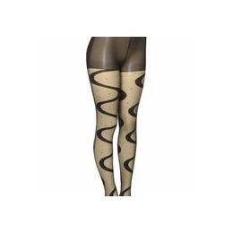 36 Bulk Ladies Spiral Tights
