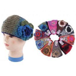 48 Bulk Tie Die HeadbanD-Wide Size