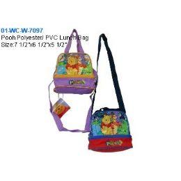 24 Bulk Pooh Lunch Bag