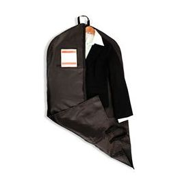 96 Bulk Garment Bag - Black