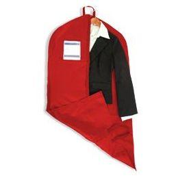 96 Bulk Garment Bag - Red