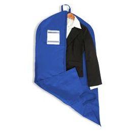 96 Bulk Garment Bag - Royal