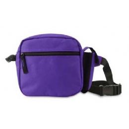 36 Bulk The Companion Fanny Waist Pack - Purple