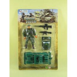 96 Bulk Soldier Set
